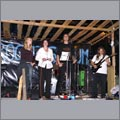 Rasenrock - 02. September 2006 in Ostheim